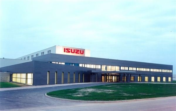 Isuzu Motors Limited company