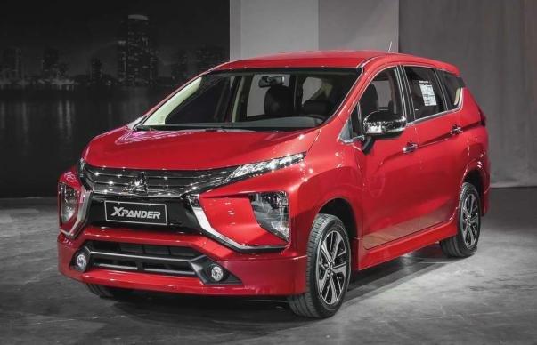 Mitsubishi Xpander 2018 To Be On Display At SM City Cebu