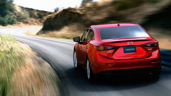 We Cannot Deny The Fact That That The Mazda 3 Is One Of The Most  Nicely Designed Sedans In The Market Today