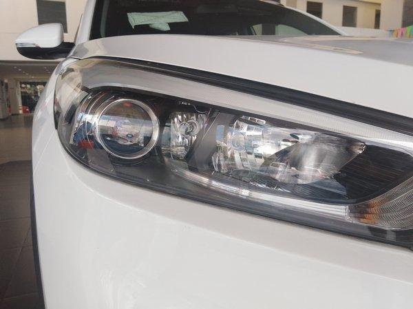 2018 hyndai tucson Projector headlights