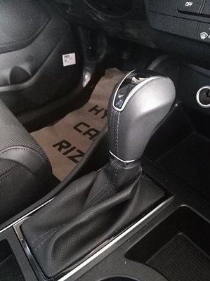 6-speed H-matic transmission on the 2018 hyudai tucson