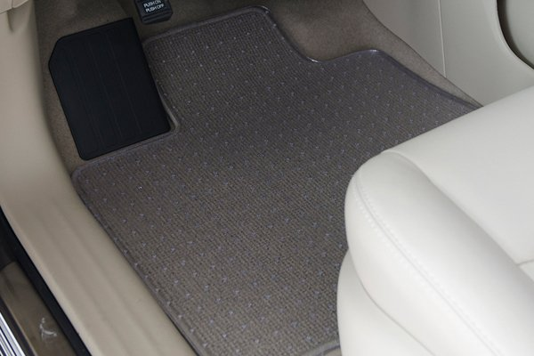 car's floor mat