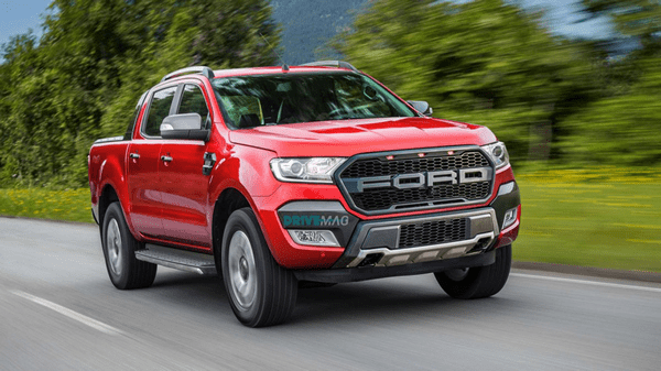 Top 5 Most Fuel-efficient Diesel Pickup Trucks Available