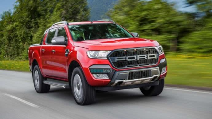 Top 5 Most Fuel Efficient Diesel Pickup Trucks Available In The Philippines