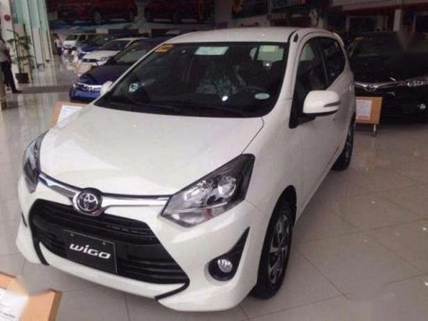 This Japanese subcompact hatchback sports a 1.0L engine that makes it a big factor for its affordable price