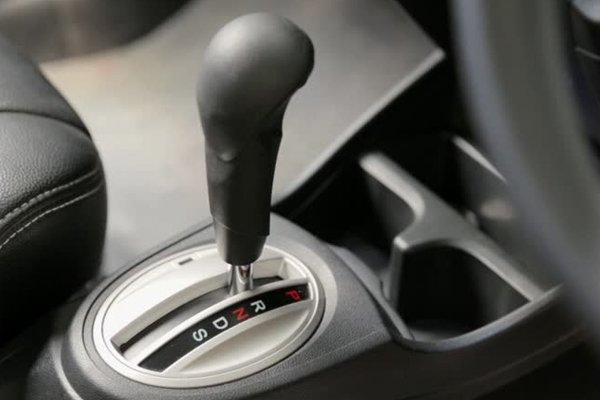 A car's gear
