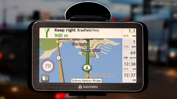 dashcam with GPS tracking