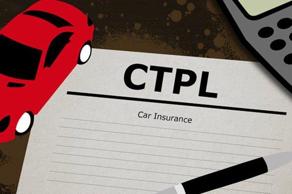 Compulsory Third Party Liability Insurance