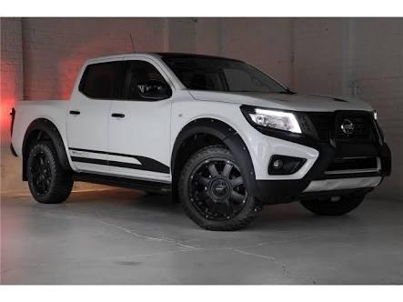 2018 Brand New Nissan Navara Pickup For Sale