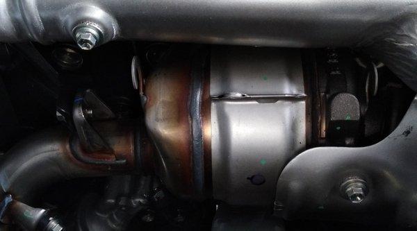 toyota fortuner 2018 engine