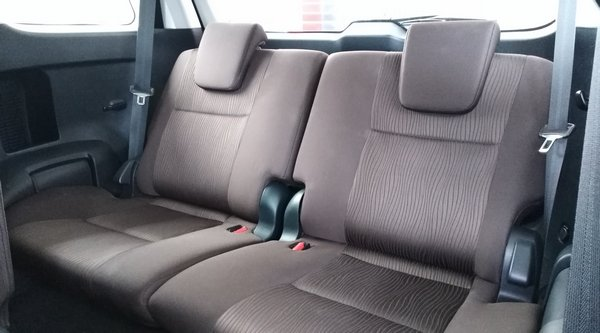 2018 toyota fortuner philippines seating