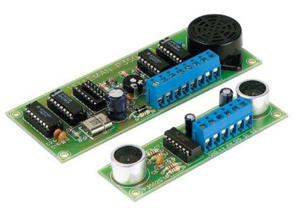 ultrasonic parking sensor kit
