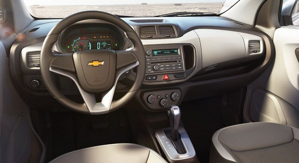 Chevrolet Spin 2018 Philippines Review Price Specs Interior More