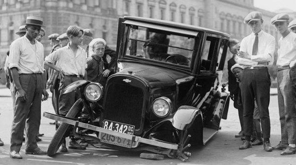 vintage cars maintenance