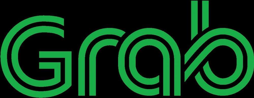 GrabPH's iconic logo