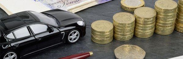 car finances