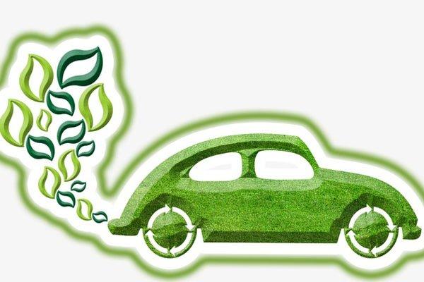 Car emission cartoon