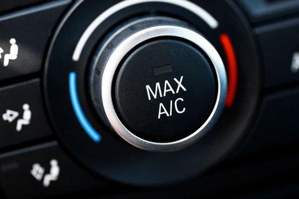Car A/C system