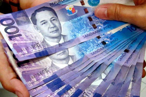 1000-peso fine for lifting of violation