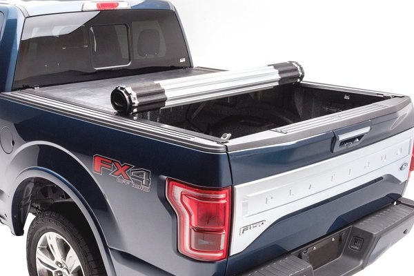 Pickup Truck Bed Covers 101 Choosing The Right Cover For Your Truck Philippines