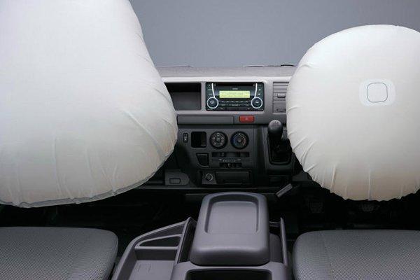 airbag problem