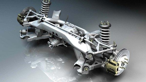 car suspension modifications