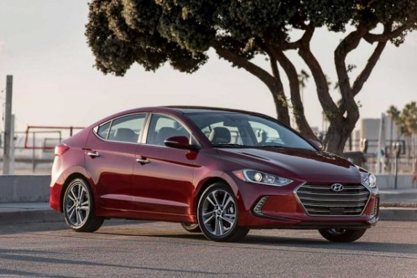 Hyundai Accent's diesel engine is near to the hearts of budget-conscious Pinoy drivers