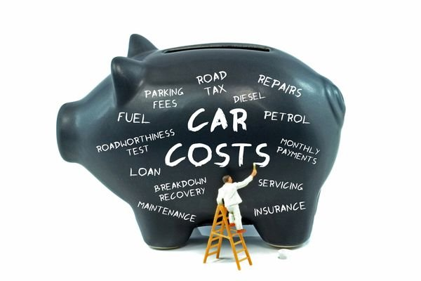 the real cost of buying a car