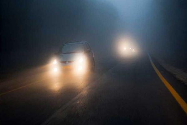 safe speed, proper lighting