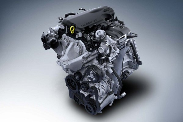 EcoBoost® is a new-age engine from Ford Motors.
