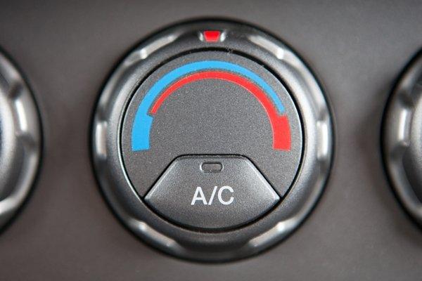 dual zone AC