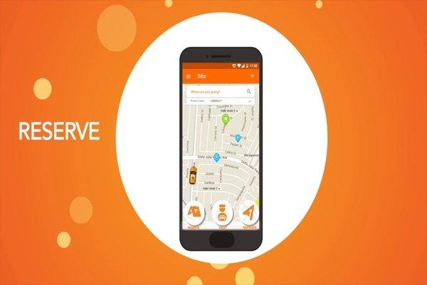 Dibz App