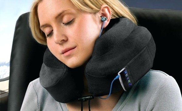 neck pillow for travel