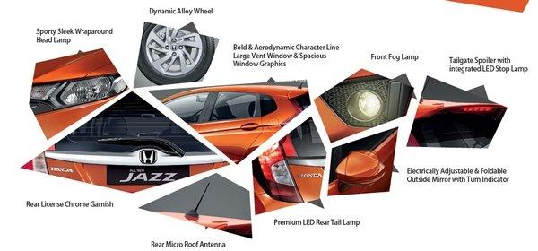 exterior car accessories