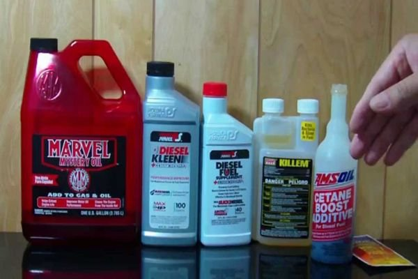 fuel additive brands