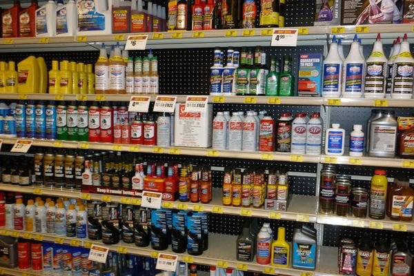 fuel additives available in the market