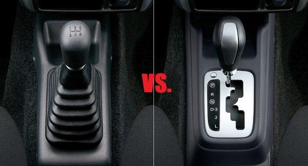 MT vs. AT