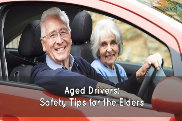 aged drivers