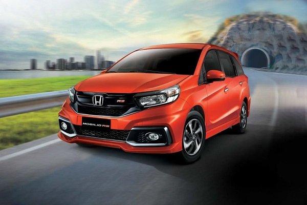 Honda Mobilio Price Philippines 2019 Estimated Actual Cost Buying