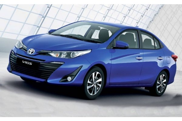 Toyota Vios 2019 Philippines Review The Go To Sub Compact For Everyone