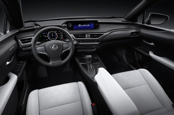 The All-New Lexus 300 2019 is surprisingly spacious considering its lowered feature.