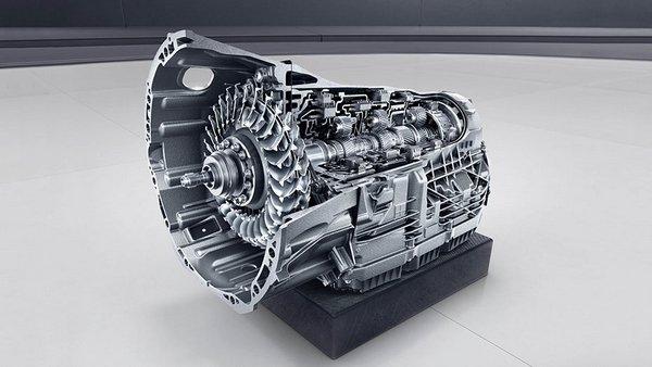 suv engine