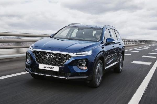 Hyundai Santa Fe 2019 Philippines Prices New Updates