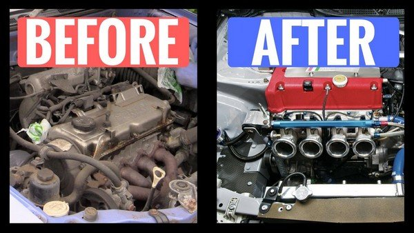 How To Know If Your Car Engine Needs An Overhaul - Philippines