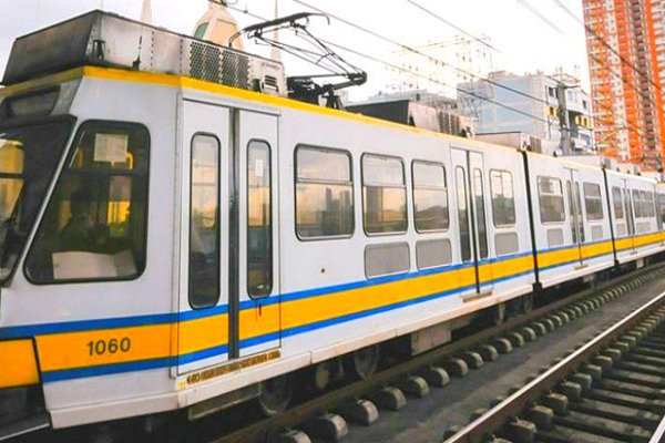 lrt 1 exterior in the morning