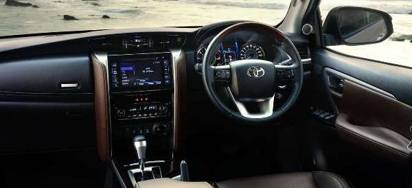 We give you some hints of what to expect in the Toyota