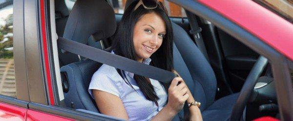 Seatbelt Holding
