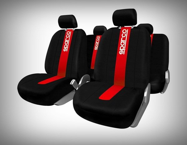 Car seat covers Philippines_Sparco 2