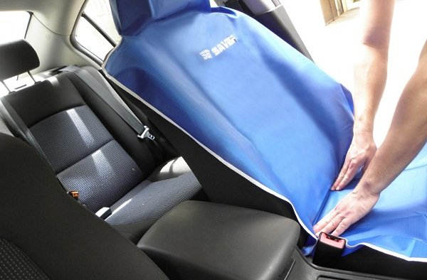 Car seat covers Philippines_waterproof