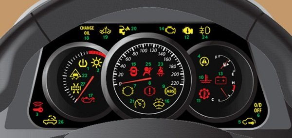 Overheating car_tip 8